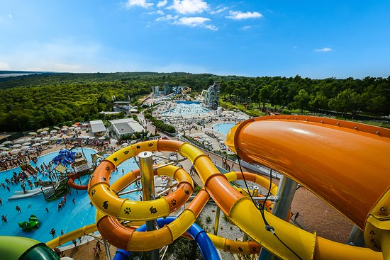 Aquapark Istralandia
