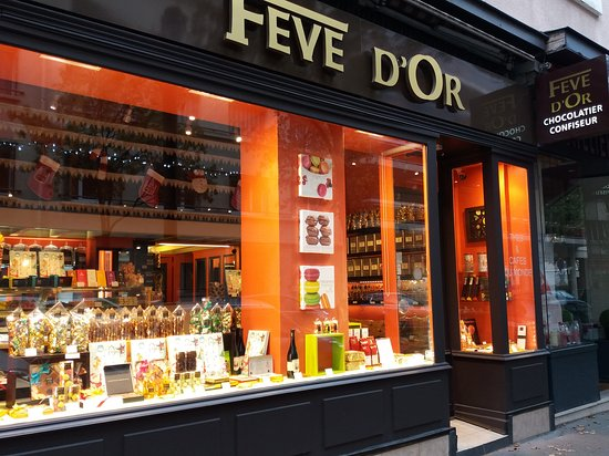 Feve d'Or