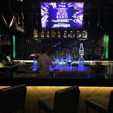 Soka Bar & Restaurant