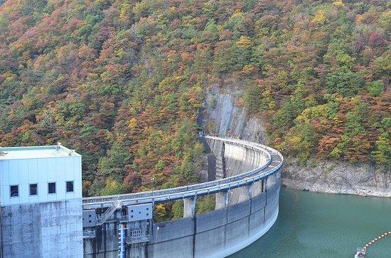Naruko Dam