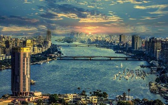 محافظة القاهرة صورة فوتوغرافية