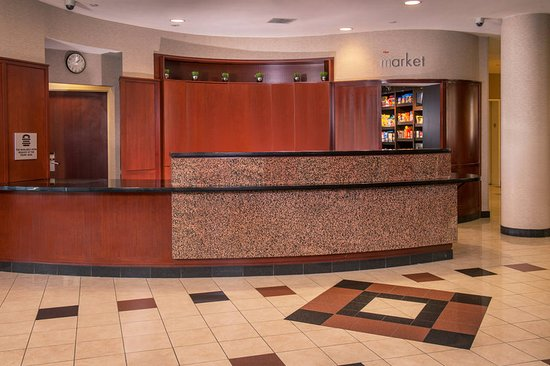 Annapolis Junction, MD: Lobby