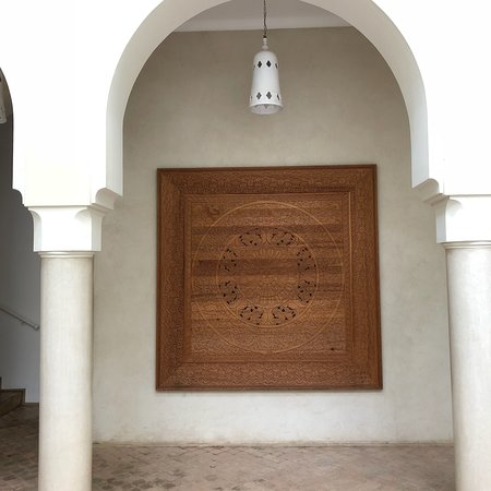 Riad Nashira & Spa Picture
