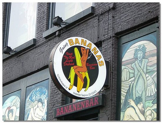 Banana Club Amsterdam