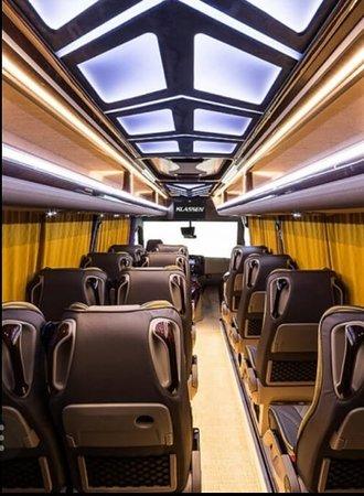 Big Bus Transport照片