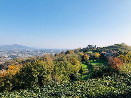 Terrazze di Montevecchia Agriturismo - Ristorante Recensioni, Numero ...
