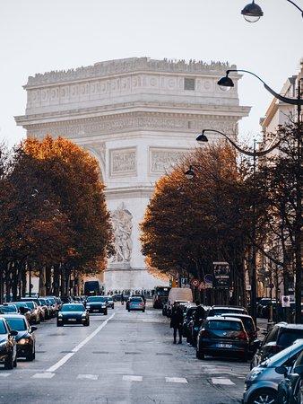 פריס, צרפת: Paris, toujours Paris. ♡