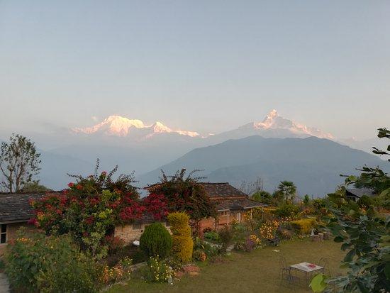 Annapurna Eco-Village照片