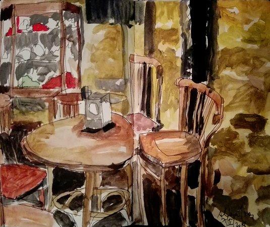 Albatros Cafe