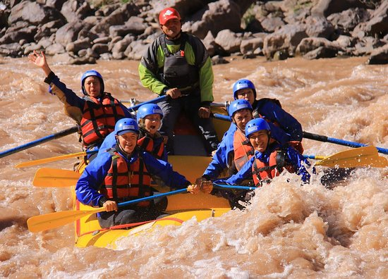 Argentina Rafting Expeditions Photo