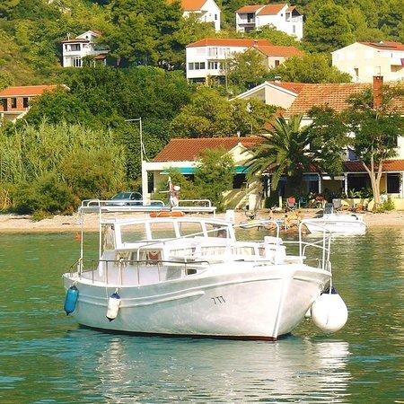 """Tour boat """"Marija"""""""