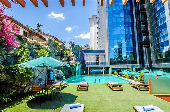 THE 10 BEST 5 Star Hotels in Nairobi of 2020 (with Prices) - Tripadvisor