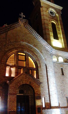Rumunska Crkva