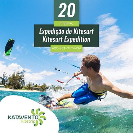 Katavento KiteTrip