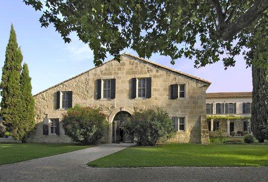 Hôtel Le Mas de Peint