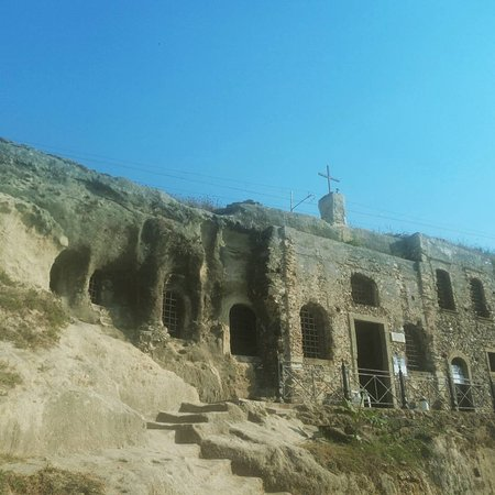 Piedigrotta Church Φωτογραφία