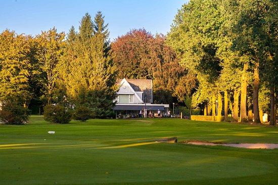 Golfbaan Welschap