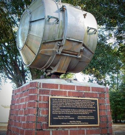 Tuskegee Airmen Memorial Walterboro