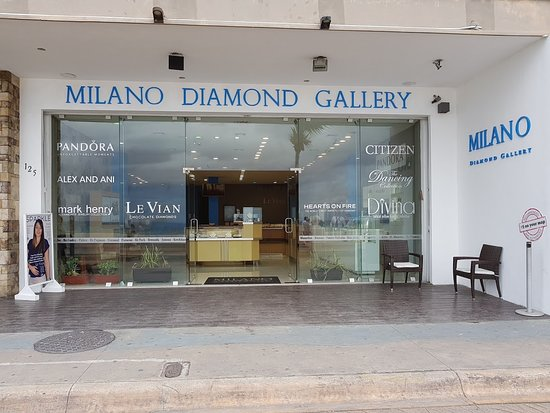 ‪Milano Diamond Gallery‬