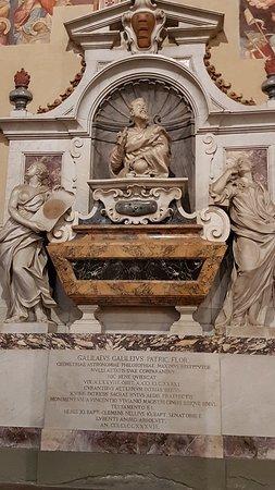 Basilica di Santa Croce: dettagli