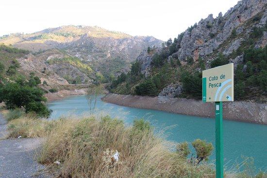 Quentar, Španija: natuur