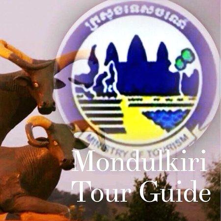 Sen Monorom, Kambodscha: mONDULKIRI Tour Guide