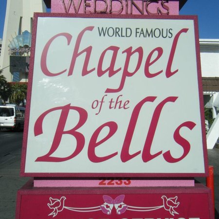 Chapel Of The Bells Las Vegas 2019 All You Need To Know Before