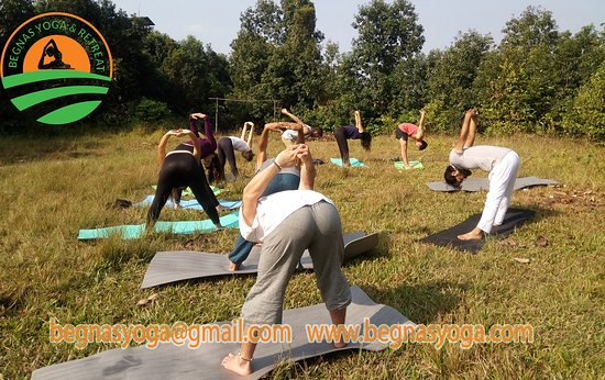 Begnas Yoga & Retreat照片