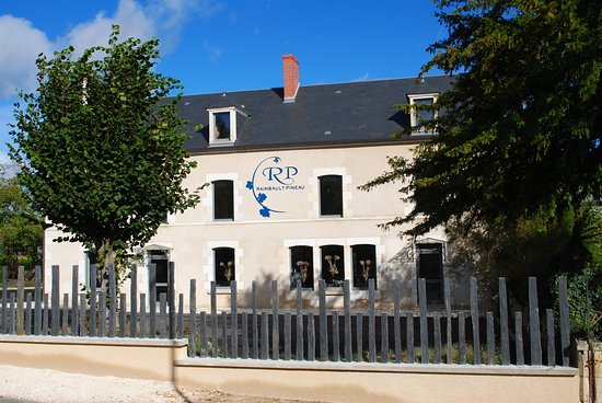 Domaine Raimbault-Pineau