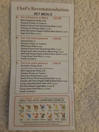 Wokswagon Corby Restaurant Reviews Photos Phone Number