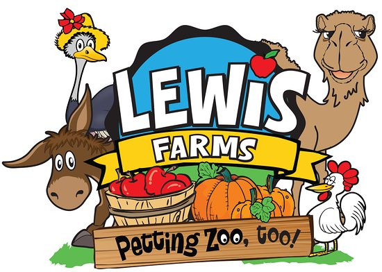‪Lewis Farms & Petting Zoo‬