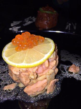 Marshal Sushi