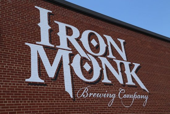 ‪Iron Monk Brewery‬