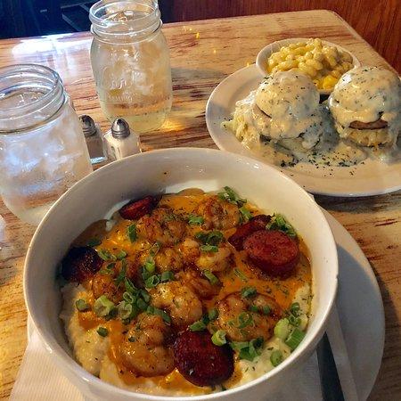 Low country Backyard, Hilton Head - Restaurant Reviews ...