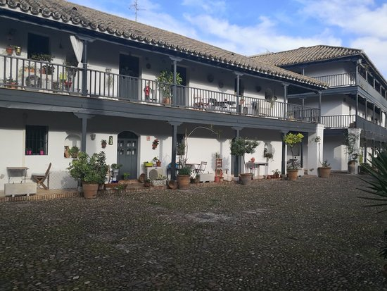 Corral del Conde Photo
