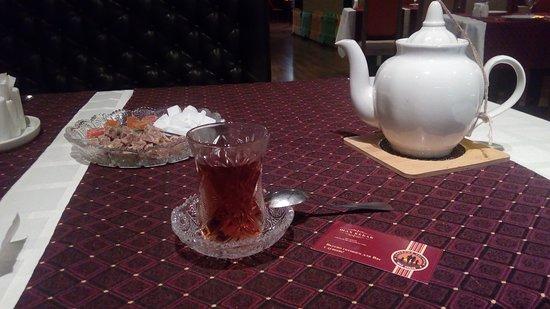 Неплохой аутентичный кавказский ресторан.
