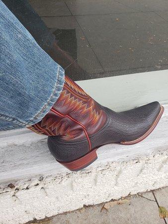 Consider, boots fetish foru speak