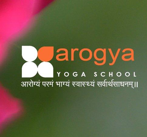 Arogya Yoga School Rishikesh India