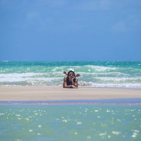 Praia Maragogi Foto