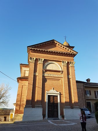 Bilde fra Chiesa Parrocchiale di Maria Vergine del Carmine