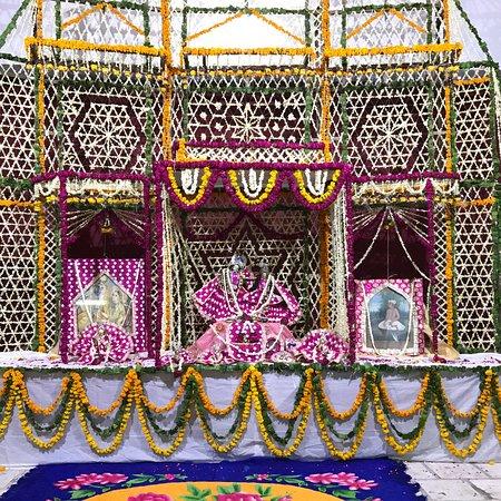 Yugal Kishor Temple
