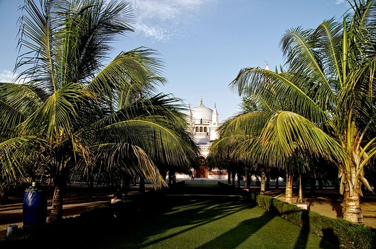 Grande Mosquée Gandigal-Est