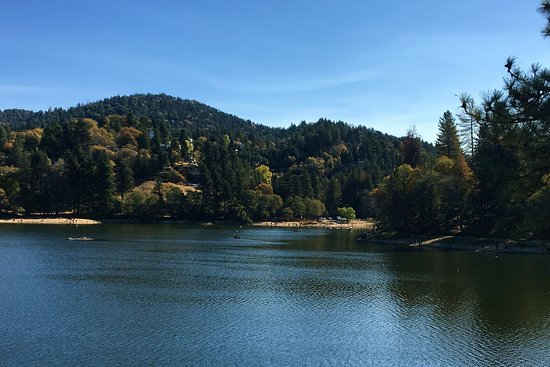 Lake Gregory Regional Park Photo
