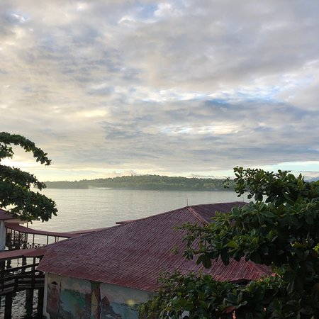 Ảnh về Mansinam Beach Resort