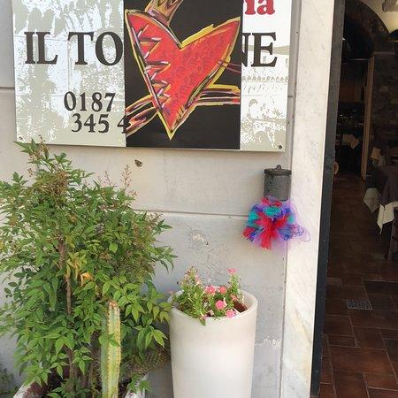 Pizzeria Bar Ristorante il Torrione
