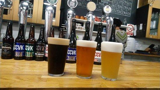 Compania de Cervezas del Valle del Kahs