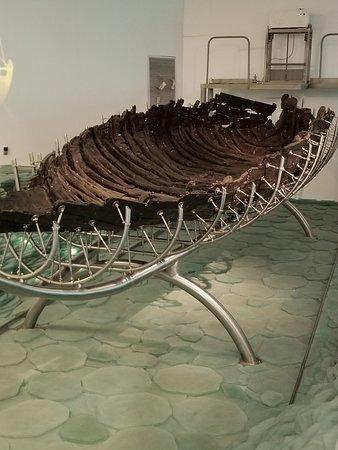 Yigal Alon Museum Photo