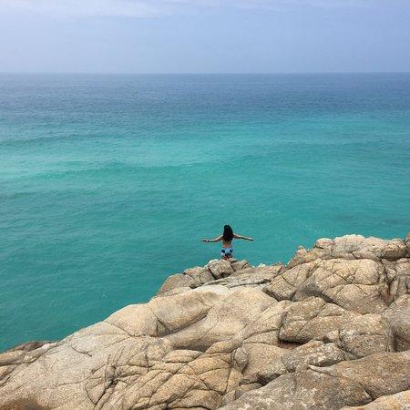 Praia Brava Foto