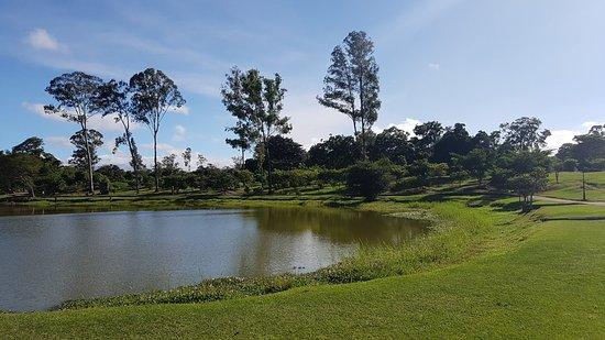 Park Metropolitalny La Sabana