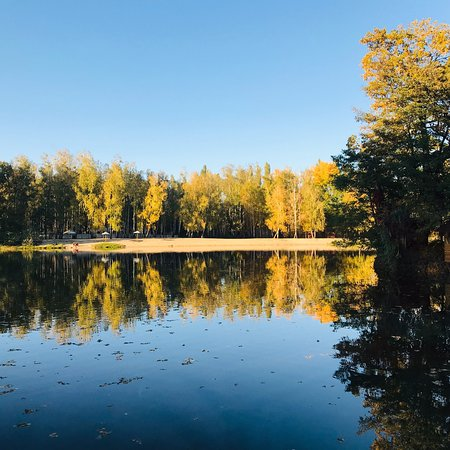Vorzel, Ukraina: Осенний Бутик Отель❤️